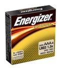 Industrial Alkaline AAA Battery EN92 - 4 pack | Energizer EN92
