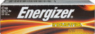 Industrial Alkaline C Battery EN93 - 72 pack | Energizer EN93
