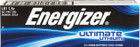 Ultimate Lithium AA Battery L91 - 144 pack  | Energizer L91