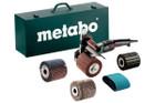 SE 12-115 SET (602115620) Burnishing Machine Kit | Metabo