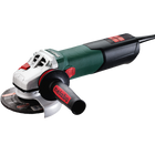 WEV 15-125 Quick Inox Angle Grinder | Metabo 600468000