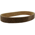 "1"" x 24"" Coarse Surface Conditiong Non-Woven Belt"