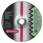 "4.5"" x .045"" x 7/8"" A60TZ T27 Cut-Off Wheel 