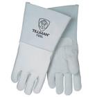 Small Top Grain Elkskin Stick Welding Gloves | Tillman 750S