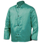 "30"" Green Flame Retardant Jacket 