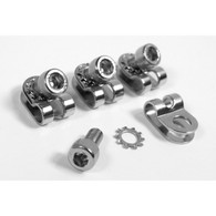Velo Orange 5mm R-Clips - Pack of 4