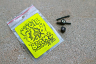 "Tomii Cycles Cable Hanger ""Magic Beans"""