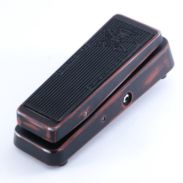 Dunlop SC95 Slash Cry Baby Wah Guitar Effects Pedal P-01929