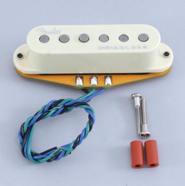 Open Box Fender Gen 4 Noiseless Stratocaster Middle Pickup Vintage White