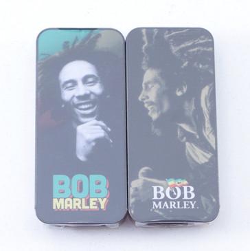 Dunlop Bob Marley Assorted Picks (2 Pack) OS-7744