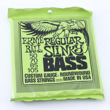 Ernie Ball 2832 Regular Slinky Bass OS-7752