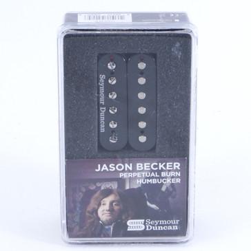 "Seymour Duncan Jason Becker ""Perpetual Burn"" Bridge Humbucker Pickup Black"
