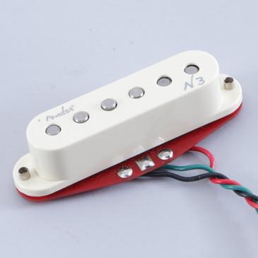Fender N3 Noiseless Single Coil Bridge Guitar Pickup PU-8849