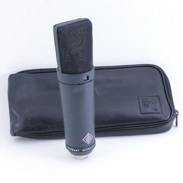 Neumann U89i Condenser Multi-Pattern Microphone MC-2315