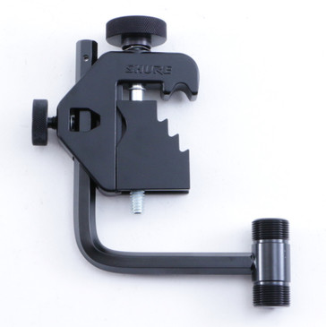 OPEN BOX Shure A56D Microphone Clamp