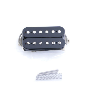 Open Box Seymour Duncan SH-1B '59 Humbucker Bridge Guitar Pickup Black