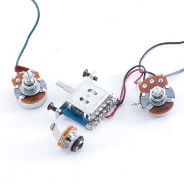 Ibanez Wiring Kit OS-7837