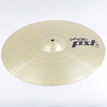 "Paiste PST-3 20"" Ride Cymbal"