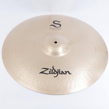 """Zildjian S Family Rock 20"""" Crash Cymbal"""