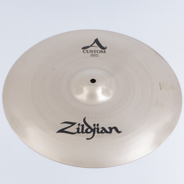 """Zildjian A Custom 16"""" Crash Cymbal"""