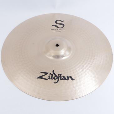 """Zildjian S Family Rock 18"""" Crash Cymbal"""