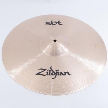 "Zildjian ZBT 18"" Crash Cymbal"