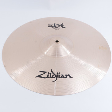 "Zildjian ZBT 18"" Crash/Ride Cymbal"