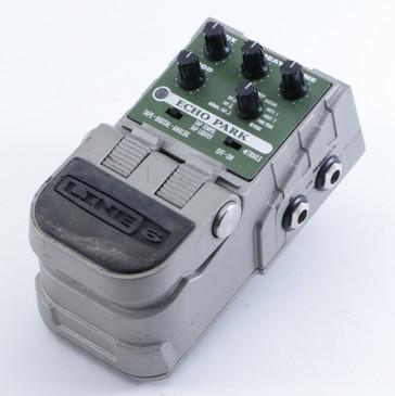 Line 6 Echo Park Delay Guitar Effects Pedal P-04543