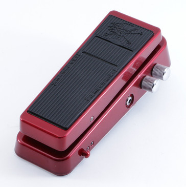 Dunlop SW95 Cry Baby Slash Wah Guitar Effects Pedal P-04612