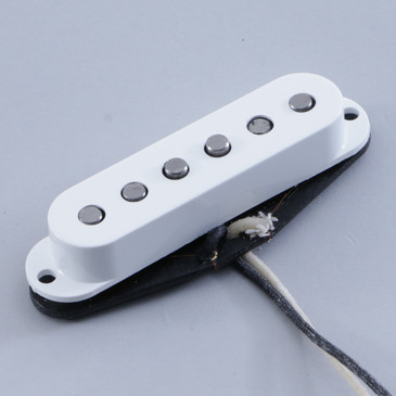 Open Box Fender Fat 50's Strat Single Coil Bridge Guitar Pickup
