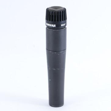 Shure SM57 Dynamic Cardioid Microphone MC-2415