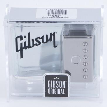 Gibson '57 Classic 4-Conductor Humbucker Guitar Pickup Nickel Cover