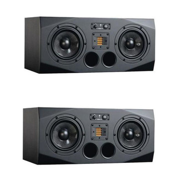 NEW!! Adam Audio A77X 3-Way Active Studio Monitor Pair (Right / Left)