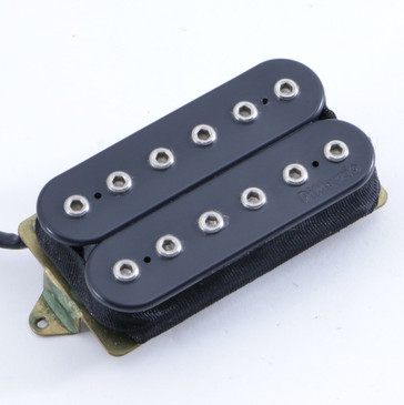 DiMarzio S1 PAF Pro Humbucker Any Position Guitar Pickup PU-9014