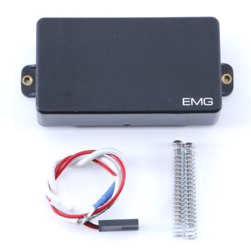 EMG 81 Active Humbucker Bridge Guitar Pickup PU-9034