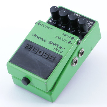 Boss PH-3 Phase Shifter Phaser Guitar Effects Pedal P-04771