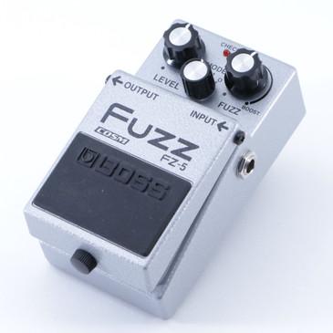 Boss FZ-5 Fuzz Guitar Effects Pedal P-04782