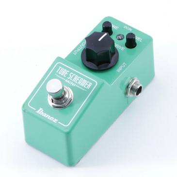 Ibanez Tube Screamer Mini Overdrive Guitar Effects Pedal P-04792