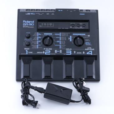 Roland GR-30 Multi-Effects & Midi Interface & Power Supply P-04812