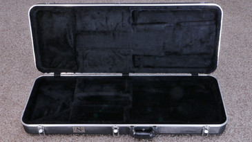 OSP Standard Guitar Hardshell CS-2385