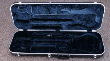 Ibanez S Series Molded Guitar Hardshell CS-2382