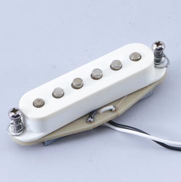Fender MIM Stratocaster Single Coil Bridge Guitar Pickup PU-9036