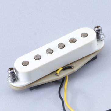 Fender MIM Stratocaster Single Coil Middle Guitar Pickup PU-9037