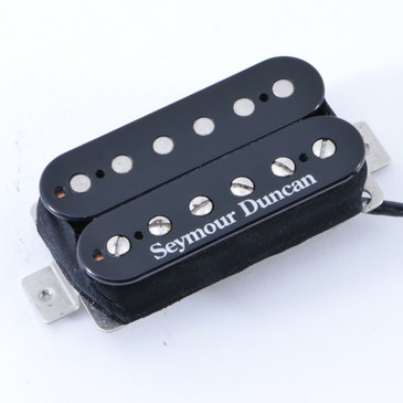 Seymour Duncan SH-6B Duncan Distortion Bridge Guitar Pickup PU-9045