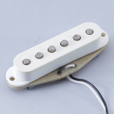 Fender MIM Stratocaster Single Coil Neck Guitar Pickup PU-9038