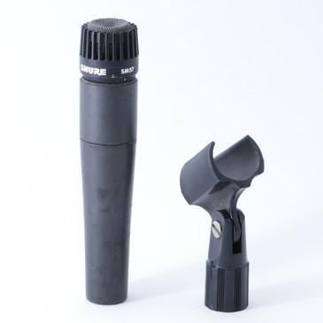 Shure SM57 Dynamic Cardioid Microphone MC-2444