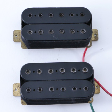 Ibanez INF2 & INF1 Set HH Guitar Pickup PU-9039