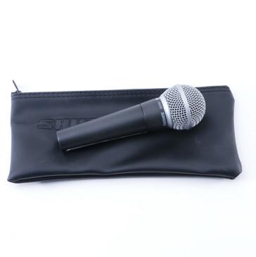 Shure SM58 Dynamic Cardioid Microphone MC-2451
