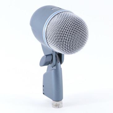 Shure Beta 52A Dynamic Cardioid Microphone MC-2455