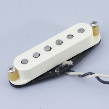 Fender Custom '54 Strat Single Coil Bridge Guitar Pickup PU-9087